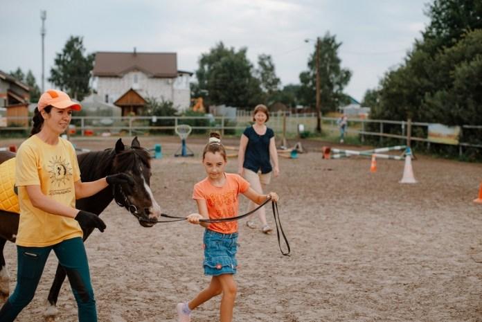 Екатерина Царёва: Моя любовь к лошадям случилась первого сентября в первом классе
