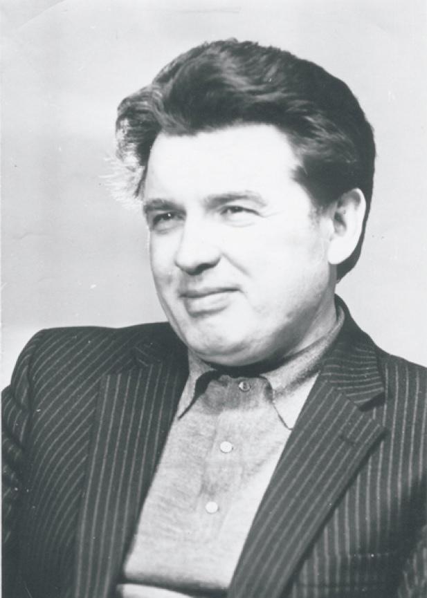 Скончались два преподавателя Рязанского радиоуниверситета Шеретов и Иопа
