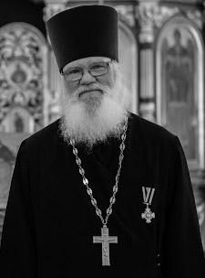 Скончался клирик Рязанской епархии иерей Вячеслав Зикунков