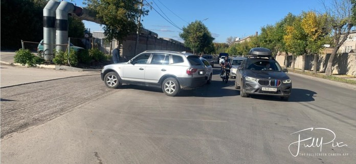 В ДТП в центре Рязани получила травмы 29-летняя пассажирка