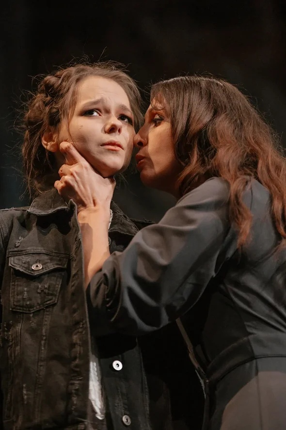 Рязанский театр для детей и молодёжи открыл 84-й сезон премьерой спектакля «Идиот»