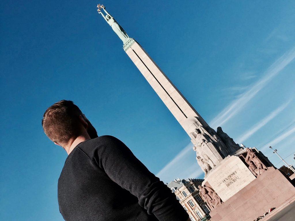 Riga Sehenswürdigkeiten Städtetrip Wochenende