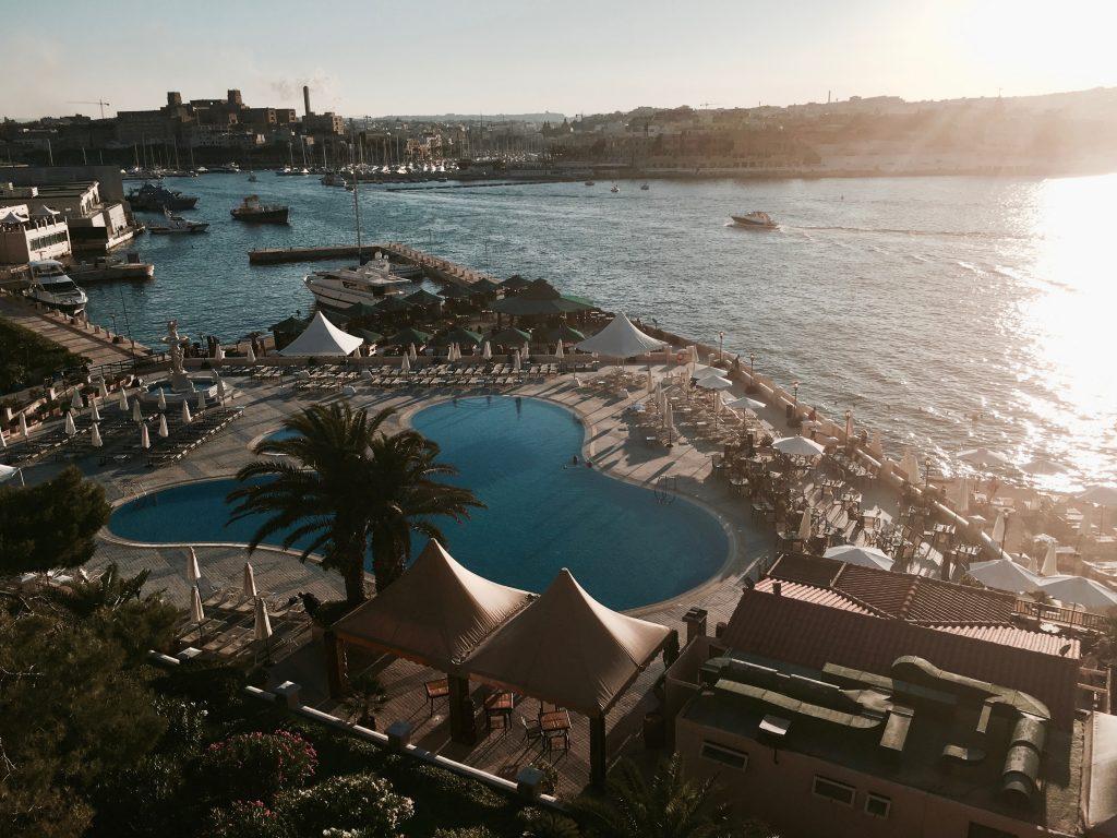 Valletta Malta Sehenswürdigkeiten
