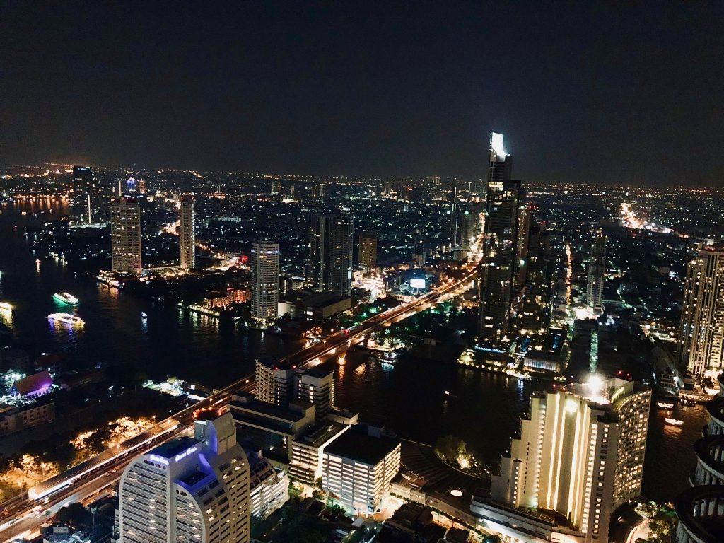 hangover bar lebau sky bar bangkok rooftop