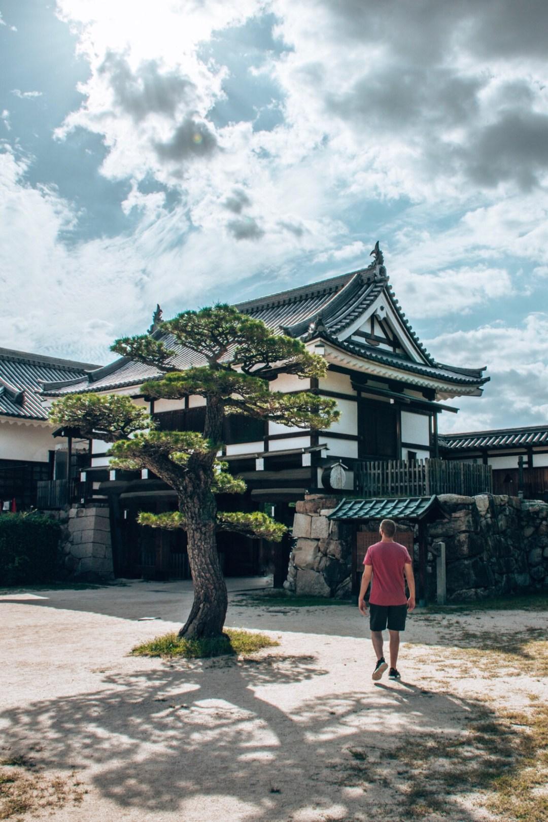 hiroshima japan