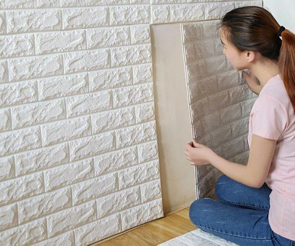 Декоративные стеновые панели для внутренней отделки стен ...