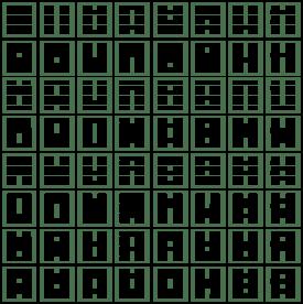 64hexagrams