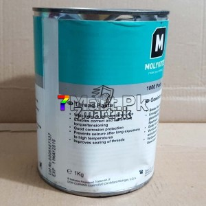 Molykote 1000 thread paste