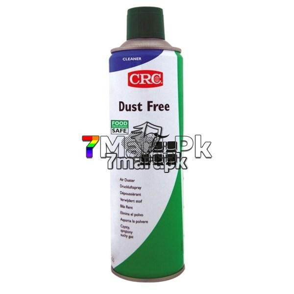 CRC Dust Free FPS, 400ml