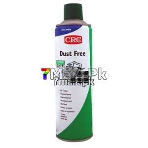 CRC Dust Free FPS, 400ml