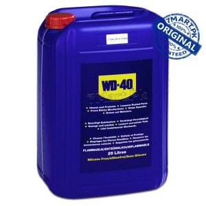 WD-40 25Litre Lubricant
