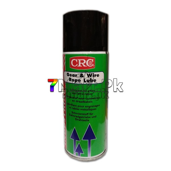 Gear Wire Rope Lube