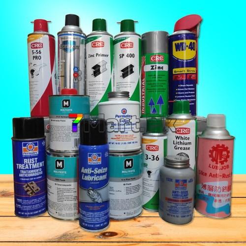 Anti Corrosion