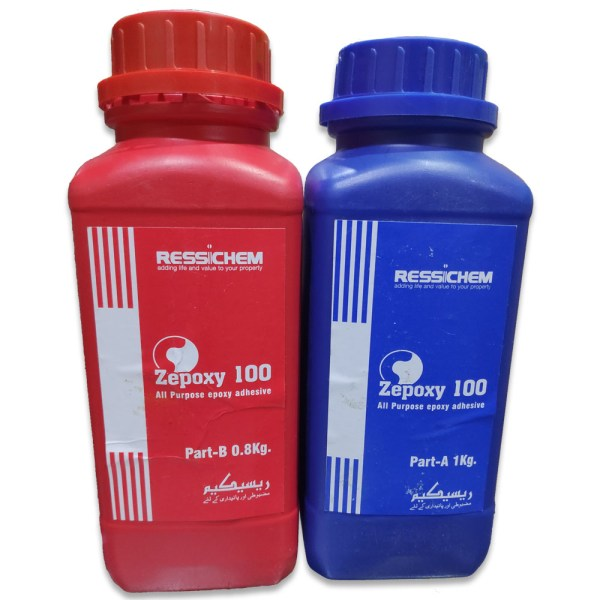 Zepoxy 100 1800g All Purpose epoxy adhesive