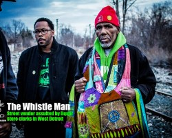 New Era Detroit – Justice For Whistleman