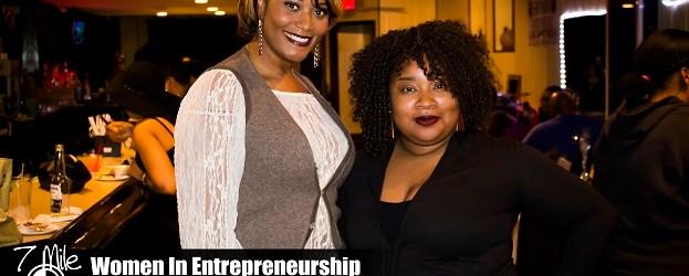 Detroit Support Women Entrepreneurship Forum