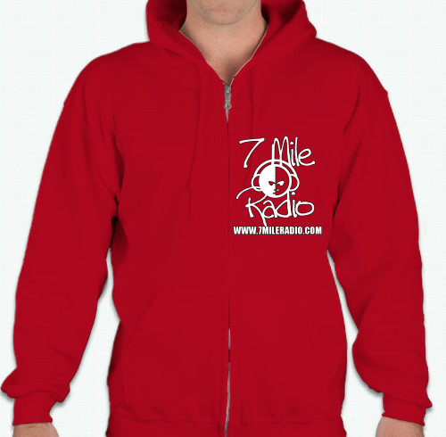 7mile-radio-zip-hoodie-red-back-2