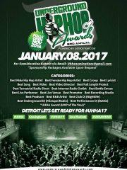 Underground Hip Hop Awards
