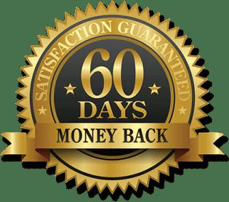7 Minute Ageless Body Secret  Image of moneyback