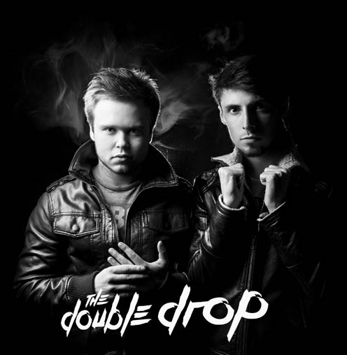 THE DOUBLE DROP