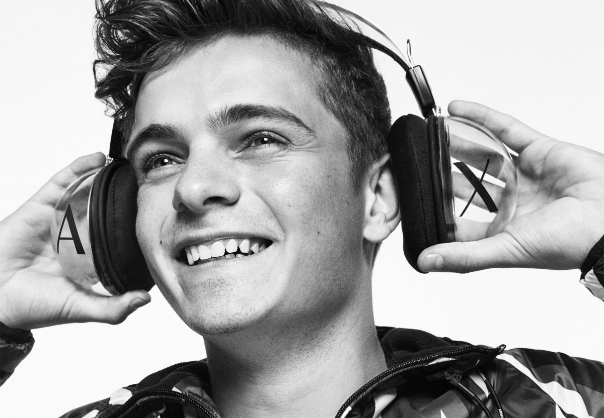 Martin Garrix о своей личной жизни, семье и туре с justin'ом bieber'ом