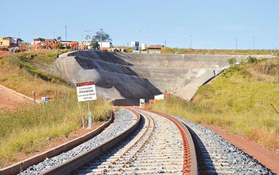 Governo Bolsonaro anuncia leilão da Ferrovia Norte Sul em março