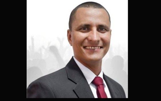 Ex-vereador de Anápolis será assessor de líder do governo Bolsonaro