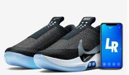 Novo tenis da Nike amarra sozinho e fará revolução digital na empresa