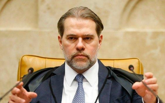 Toffoli nega pedido para votação aberta na eleição da Mesa Diretora da Câmara