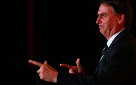 Bolsonaro declara guerra ao crime organizado