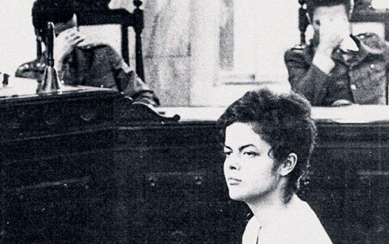 """Dilma pede indenização à Comissão de Anistia: """"O que é meu por direito"""""""