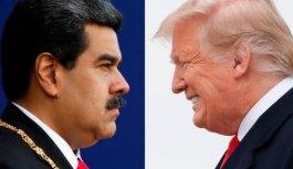 EUA dizem que Maduro pode terminar na prisão de Guantánamo