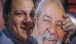 Lula prende Haddad