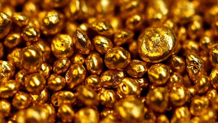 Origin Of Gold On Earth And History Of Gold In Hindi