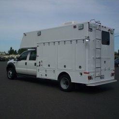 Columbia Basin Dive Rescue Team 001