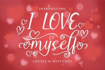 I-Love-Myself-Fonts-5165464-1-1-580x387