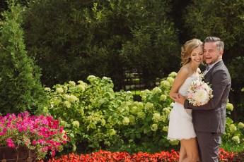 Красивый букет невесты