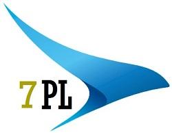 7PL Logistics Logo