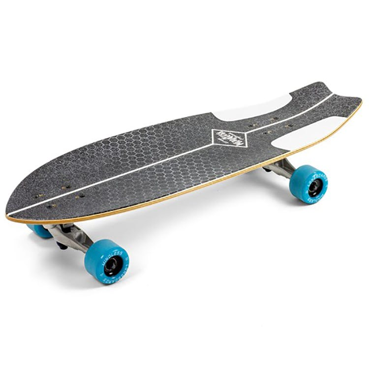 "Mindless Surfskate Fishtail Complete Cruiser - 29.75"""
