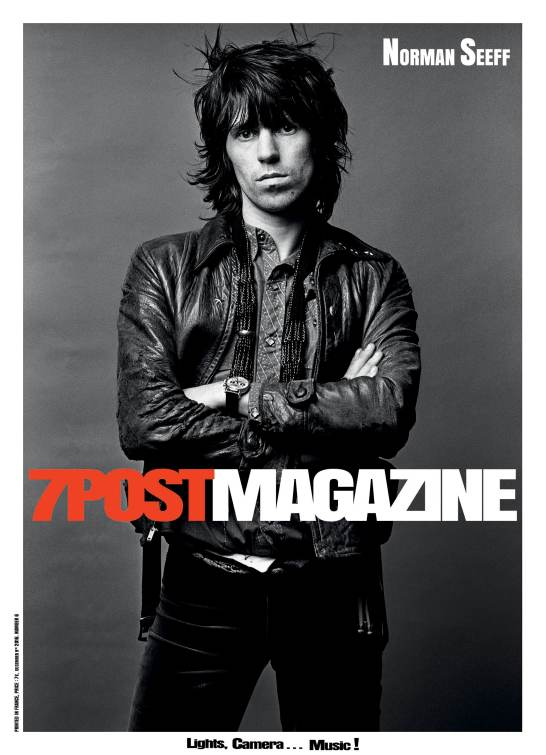 #7post #7 #7postmagazine #magazine #mag #art #photo #photographie #picture #paris #journal #fashion #artists #artisbeautiful #studio57 #studio57gallery #model #jeanbaptistepauchard #jbpauchard #newspaper #artfashion #normanseeff