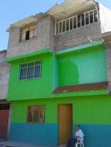 Casa Parte de Atras