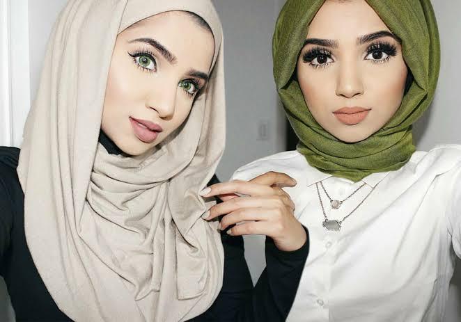 طرق لبس الحجاب افضل طرق لف للحجاب 2020 حركات