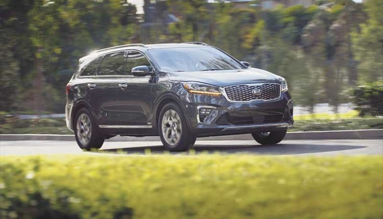 2020 Kia Sorento Rumors, Redesign, Hybrid >> 2020 Kia Sorento Rumors And Hybrid Specs 7 Seater Suvs
