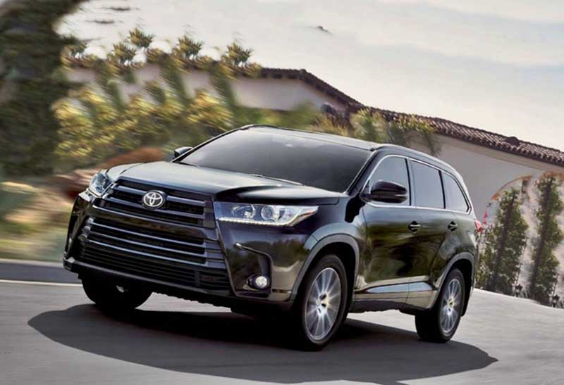 Answers To All The Questions About The New 2020 Toyota