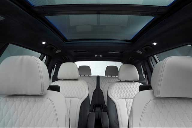 Best 7 Seater Suv 2020.There Are Seven Reasons At Least Why To Consider The 2020