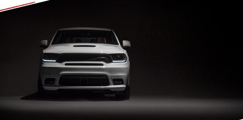 how to get 800-hp rated 2020 dodge durango hellcat? - 7