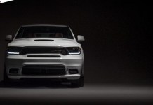 2020 Dodge durango changes