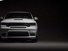 2020 Dodge durango changes