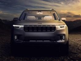 2020 Jeep Grand Wagoneer release date