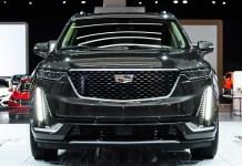 2022 Cadillac Escalade